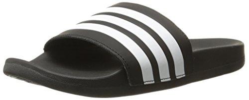 girls adidas slides - 9