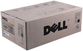 Original Dell 310-8093 Black Toner Cartridge for 3110cn Color Laser Printer