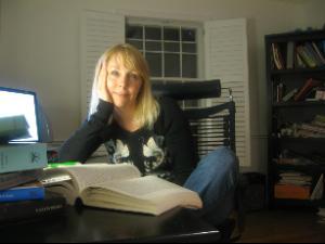 Nicole R. Dickson
