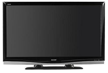 amazon com sharp aquos lc52d62u 52 inch 1080p lcd hdtv electronics rh amazon com sharp aquos lc-c5255u manual
