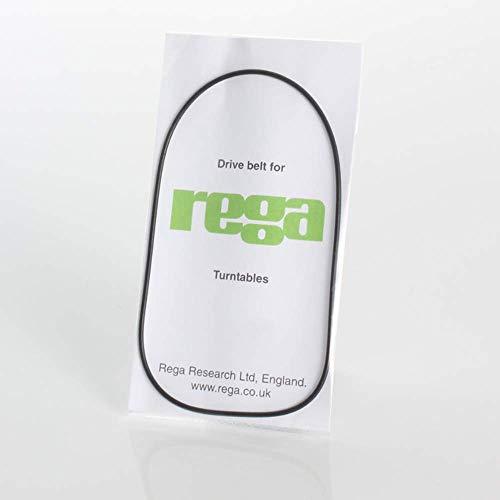 REGA - Belt for All Turntables
