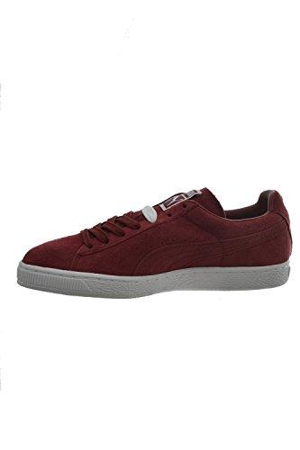e3b7970bf088 Puma Suede Classic Herren Sneakers Rot - otteundschlegel.de