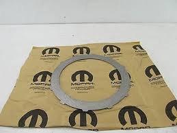 Mopar 4567573AB Clutch Plates