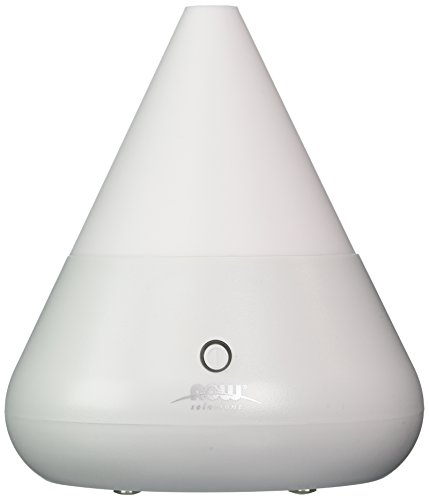 NOW Ultrasonic Essential Oil Diffuser product image