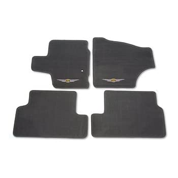 Amazon Com Chrysler Town Amp Country Touring Carpeted