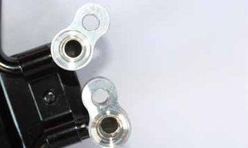 TYC 3298 Ford//Mazda Serpentine Replacement Condenser