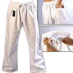 ProForce Gladiator 8oz Combat Karate Pants from ProForce