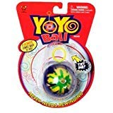 Big Time Toys Yoyo Ball Automatic Return Yo-Yo Multicolor