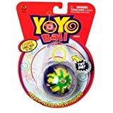 Big Time Toys Yoyo Ball Automatic Return Yo-Yo Multicolor]()