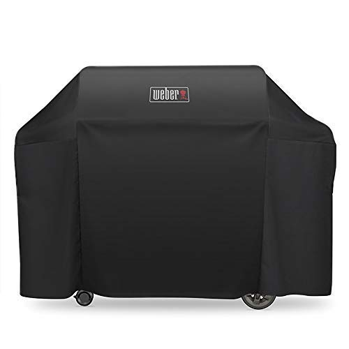 Weber 7131 Cover for Weber Genesis II 4 Burner Grill (65 x 44.5 x 25 inches) by Webercover
