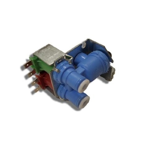 Valve Water Inlet Maytag - Maytag Jenn-Air Admiral Magic Chef Crosley Refrigerator Water Inlet Valve Replacement 61005626