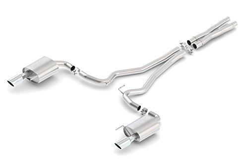 Borla 140591 ATAK Cat-Back Exhaust System