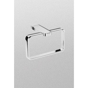 Toto YR630#BN Upton Towel Ring, Brushed Nickel by TOTO