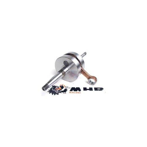 MALOSSI MHR for Minarelli horizontal Crankshaft 12/mm Gudgeon Pin