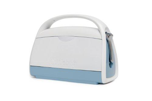 Cricut Cuttlebug Machine - Blue by supemale (Image #1)