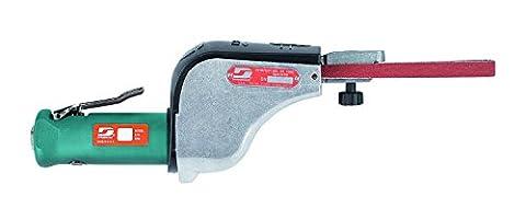 Dynabrade 14000 Dynafile Abrasive Belt Tool, For 1/8-Inch - 1/2-Inch Width x 24-Inch Length Belts (Dyna Sander)