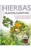Hierbas y Plantas Curativas, Carmen Alfonso Garcia, 9681338928