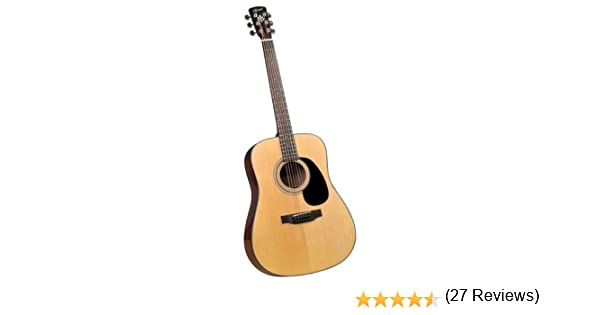 Bristol BD-16 Dreadnought - Guitarra acústica: Amazon.es ...