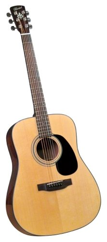 Bristol BD-16 Dreadnaught Acoustic Guitar by Bristol by Blueridge