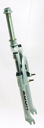 Zoom 24'' Bike Suspension Fork Threaded 1-1/8 Rim Brake + Headset NEW by Zoom (Image #2)