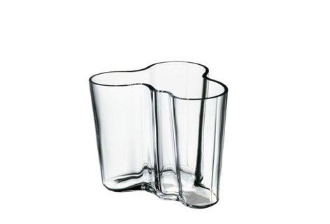 - Iittala Alvar Aalto Collection Vase (3.75