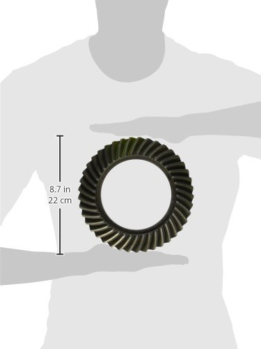 YG GM14T-538T High Performance Ring and Pinion Gear Set for GM 14-Bolt Truck 10.5 Differential Yukon