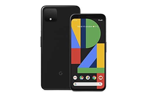 Google Pixel 4 128gb Desbloqueado