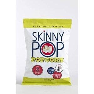Skinnypop Popcorn 4.4 Ounce (Pack of 12)