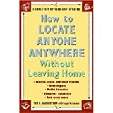 img - for How to Locate Anyone Anywhere Publisher: Plume; Rev Upd Su edition book / textbook / text book