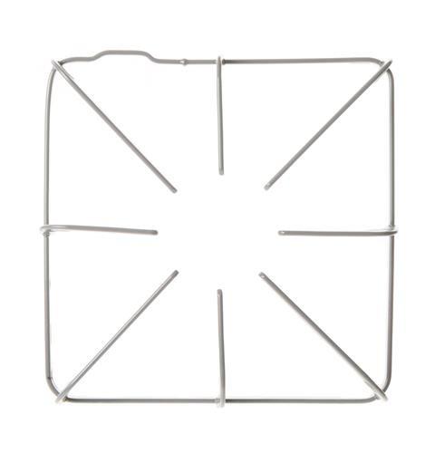 1K10043 Range/Stove/Oven Burner Grate (Gray Burner Grate)