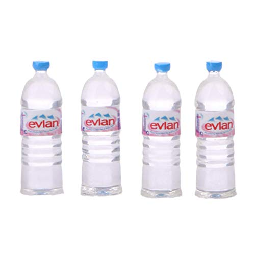 Kofun Toy Water Bottles, 1:12 Toy Water Bottles Set, used for sale  Delivered anywhere in USA