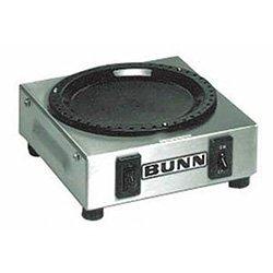 Bunn 6450.0004 Electric Coffee Pot Warmer - Single Burner by (Coffee Pot Warmer)