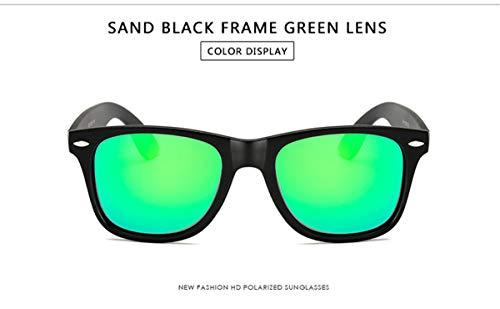 Unisex Gafas Sol HD Alta de Sol los KOMNY de conducción Gafas Masculinas Calidad Gafas UV400 L Hombres polarizadas H Masculino De Sol Gafas de Lentes de de Px0waq