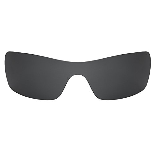 Revant Polarized Replacement Lens for Oakley Batwolf Stealth - Batwolf Oakley Lenses Polarized