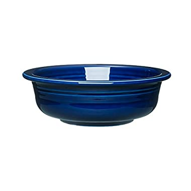 Fiesta 1-Quart Large Bowl, Cobalt
