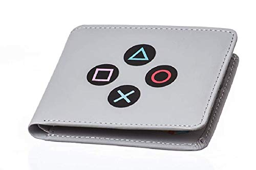 Official PlayStation Controller Wallet (Dollar Psn 100)