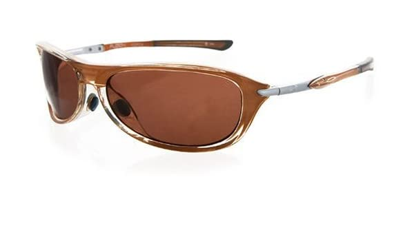 Zeal Optics Fuzion - Gafas de Sol, Mujer, Shiny Caramel Gold ...
