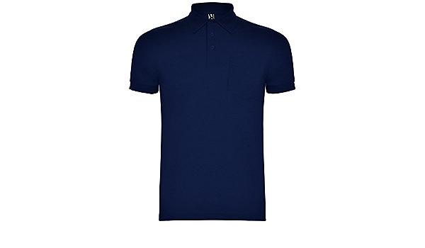 Polo Azul Marino para Hombre, Centauro: Amazon.es: Ropa y accesorios