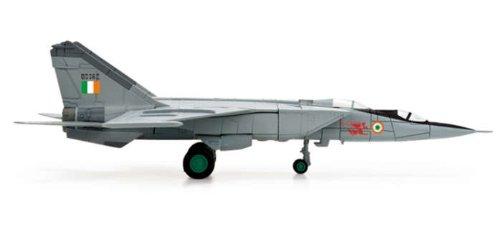 1/200 MiG-25RU インド空軍 第102飛行隊 TRISONICS 554282