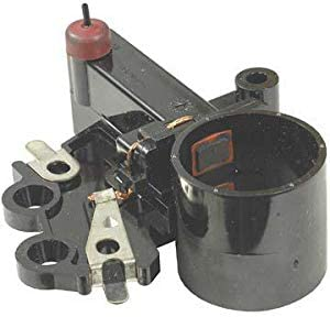 10525138//39-110-2 RCP-44333 39-110//150-12022 D792 39-110-1 Delco // 10492749 New Brush Holder Assembly