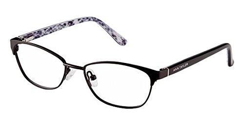 Ann Taylor ATP704 Eyeglass Frames - Frame MATTE BLACK, Size - Taylor Eyeglasses