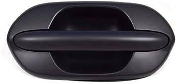 fits Honda Odyssey Outside Exterior Sliding Door Handle Passenger Rear Primed