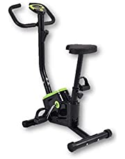 Bicycle fitness exercises Fitness World