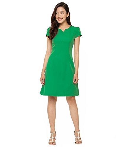 pashar Skater vestido pinegreen–eterna Costa