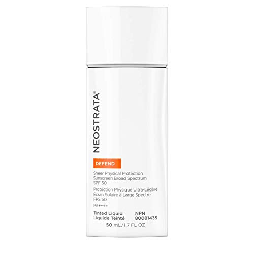 NEOSTRATA DEFEND Sheer Physical Protection SPF 50, 1.7 oz ()