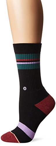 Stance Womens Jiggy Crew Sock