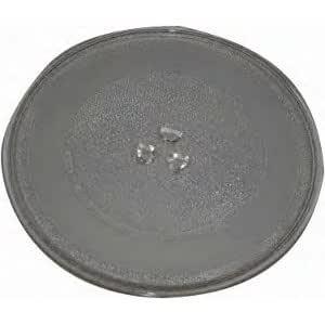 Tocadiscos Plato de microondas Daewoo kor6167: Amazon.es: Hogar