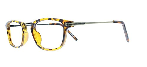 EyeBuyExpress Reading Glasses Tortoise Full Rim Womens Retro Style Anti Glare - Face Sunglasses To Your Fit How Buy To