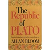 The Republic of Plato, Plato, 0465069363