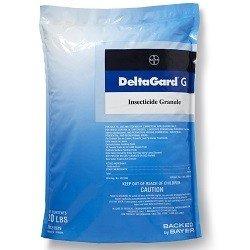 Delta Gard Granules 20 lb bag - Delta Guard